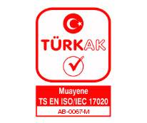 Türkak Akreditasyonu
