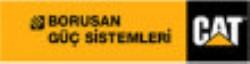 Borusan Güç Sistemleri logo