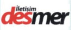 Desmer Bilgi ve İletişim logo