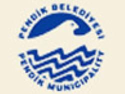 PENDİK BELEDİYE logo