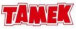 Tamek logo